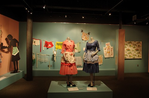 Apron Exhibit