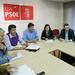 Los socialistas asturianos consideramos a los emigrantes españoles a todos los efectos