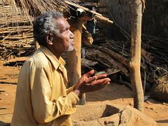 IMG_0328 (PhBasumata) Tags: old sun man prayer valley vizag araku bodiguda