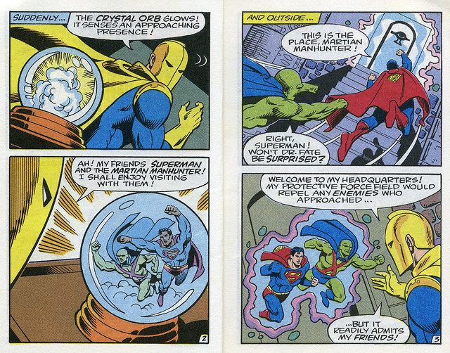 Super Powers - 15 - Doctor Fate - 02