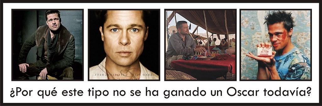 0 Brad Pitt
