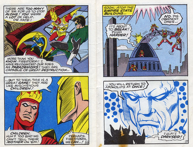 Super Powers - Parademon - 06