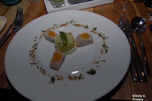 Restaurant Tramin Muenchen 12