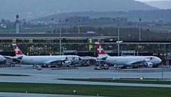 Zürich Dock E (swiss_a320) Tags: lines star airport dock fuji swiss air zurich s 330 international e finepix airbus 100 msn zürich airlines a330 fs a340 alliance 340 322 lx kloten zrh swr 332 585 staralliance a330200 a340300 334 lszh 340300 330200 s100fs 340343 msn322 msn585