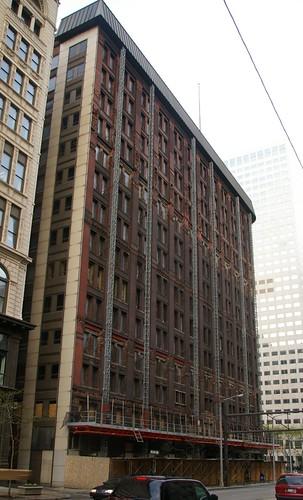 Schofield Building