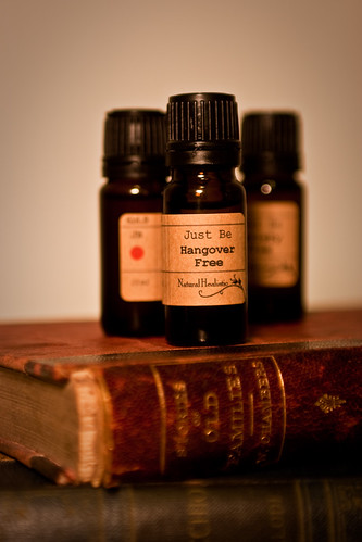Aromatherapy Reviews: June 2010