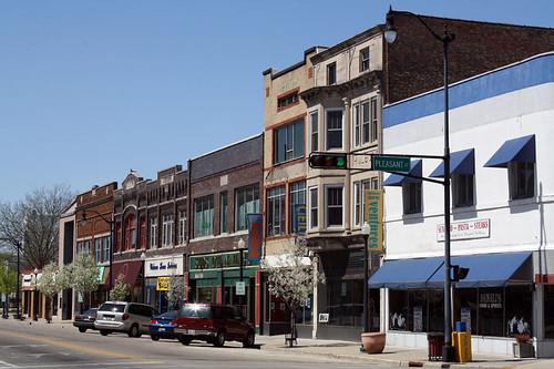 Downtown Beloit (0420)