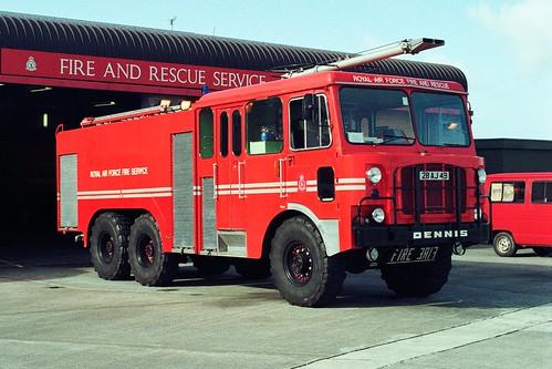 28AJ49, RAF St Mawgan, Feb 1996