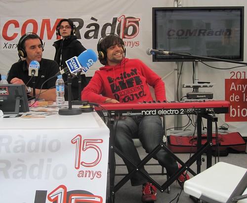 Manu Guix by COMRàdio