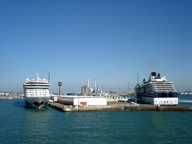 Ferry Le Havre