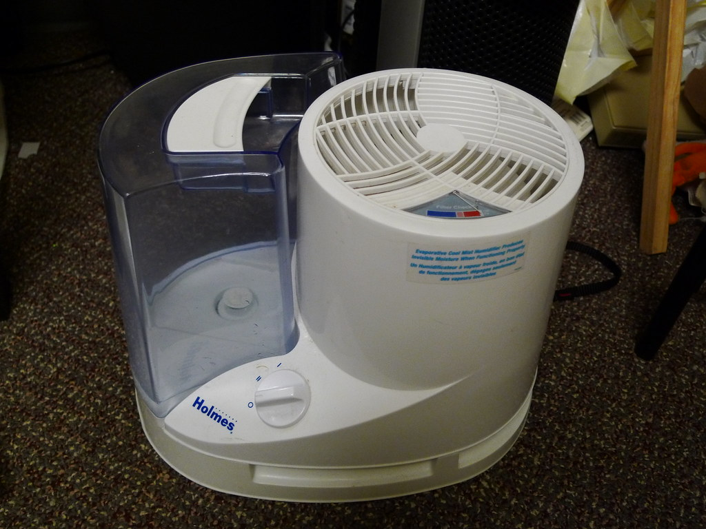 Holmes Humidifier Filters HOLMES HUMIDIFIER FILTER : HOLMES HUMIDIFIER  #5E4523