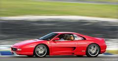 Ferrari 355 Berlinetta (Coconut Photography) Tags: 355 berlinetta errari