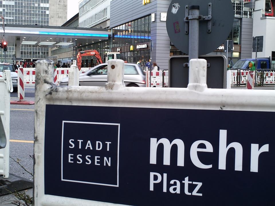 Kulturhauptstadt Essen 2010