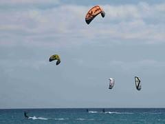 IMG_2776 (miss_verstaendnis) Tags: ocean sea sun kite beach water strand meer wasser sommer fuerteventura kitesurfing atlantic canaries sonne atlanticocean canaryisland fuerte kitesurfen sotavento wassersport sotaventobeach