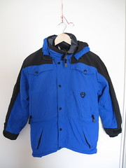 Ski Jacket Youth