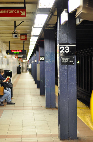 New York_Subway