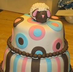 Baby Shower Cake 02