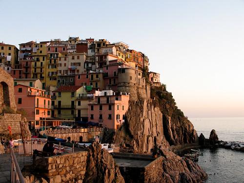 Cinque Terra - Italy