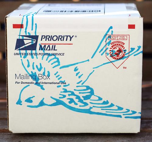 Sparrow Mail