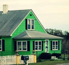 Beach House - POTW