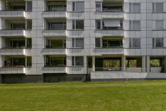 alvar aalto @ interbau berlin (d.teil) Tags: house berlin architecture living 1957 architektur housing architects aalto alvaraalto interbau dteil berlinhasu