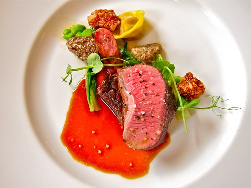 Course Eight: Colorado Lamb