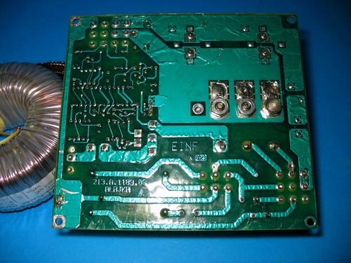 TPV_03 por Electrónica Pascual.