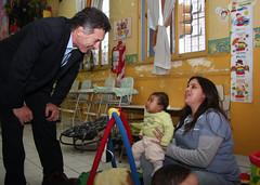 10.05.06  Macri confirm la ampliacin de los Centros de Primera Infancia durante 2010 (Gobierno de la Ciudad de Buenos Aires) Tags: nios vidal barracas cpi pulgarcito macri