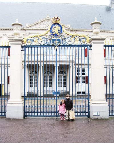 Hague palace 2010
