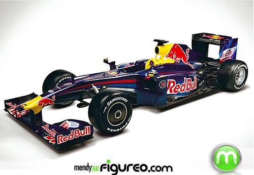 Primer Formula 1 en la Republica Dominicana