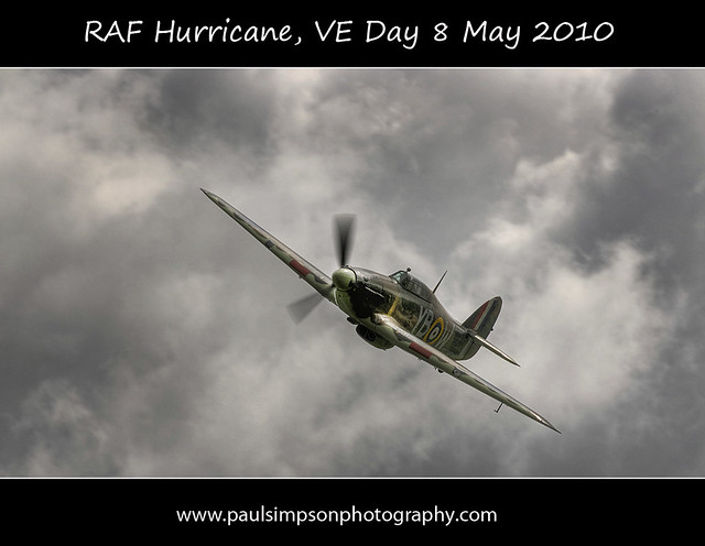 Hurricane LF363 MkIIc