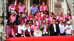 FC Bayern Munich: German Football Champion 2009/10