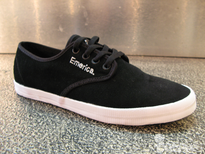 Emerica Spring 2010 Shoes