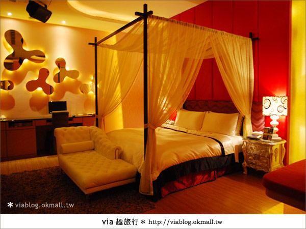 【台中MOTEL】體驗邀約~台中心月自然旅館‧有氣質的Motel14