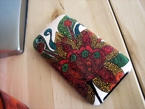 My iPhone Case