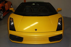 IMG_0883 (Lamborghini obsessed) Tags: paul lamborghini harrington murcielago gallardospyder 5604 lp640 valentinobalboni lp640roadster gallardocoupe dreamcarlegendstour