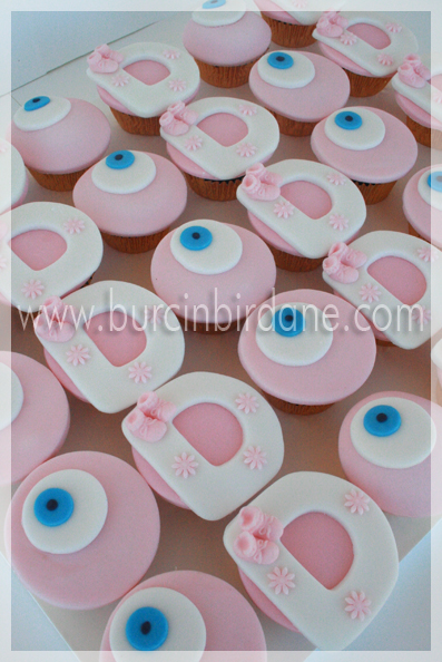 Mevlit Cupcake
