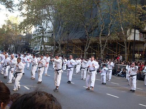 Desfile de la Comunidad japonesa en buenos aires - 3