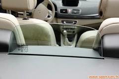 Essai Renault Megane Coupe cabrio 14