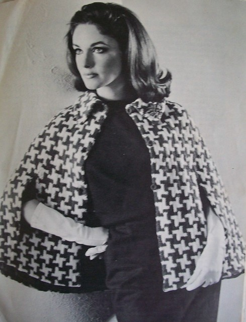 Cape Cod Afghan | Free Vintage Crochet Patterns