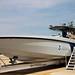 Customs & Border Protection Boat