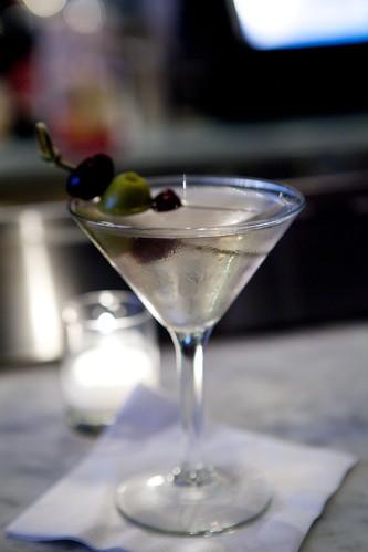 Jo's Martini