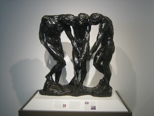 Rodin, Cantor Arts Center, Stanford University _ 1789