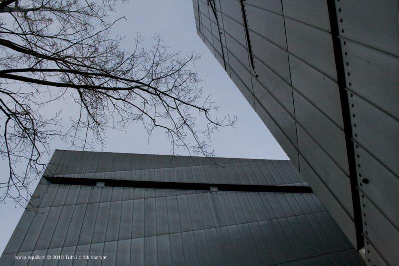 Museo Ebraico, Berlino