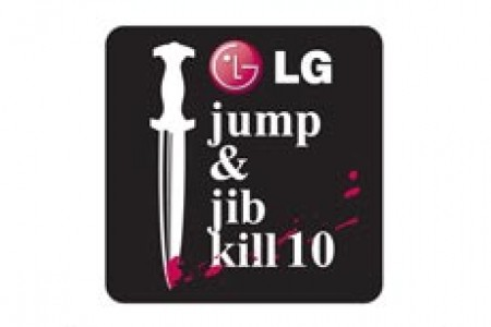 Freeski, Snow a Acrobat park prezentuje LG Jump and Jib Kill
