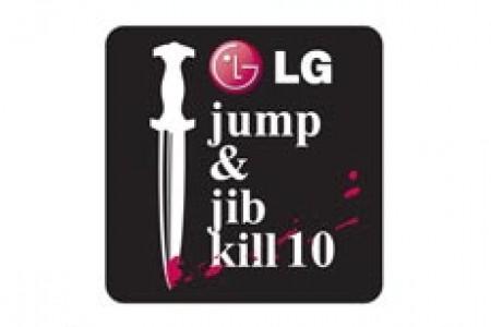 Freeski, Snow a Acrobat park prezentuje LG Jump and Jib Kill
