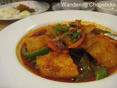 Yazmin Malaysian Restaurant - Alhambra 19