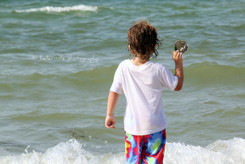 Ocean Treasures_Delivering Home Again