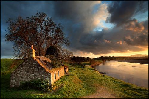 Kercock Bothy - Perthshire Scotland