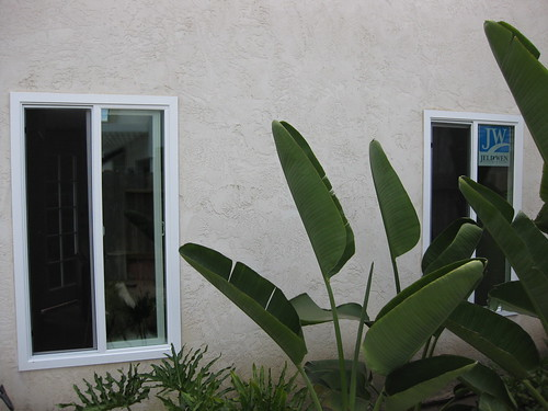 New Retrofit Windows - Finished Product
